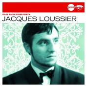 Jacques Loussier: Play Bach Highlights - CD