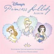 Çeşitli Sanatçılar: Princess Lullaby - CD