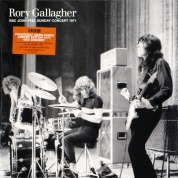 Rory Gallagher: BBC John Peel Sunday Concert 1971 - Plak