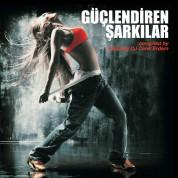 Çeşitli Sanatçılar: Güçlendiren Şarkışar - CD