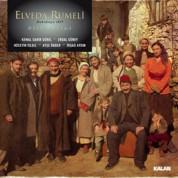 Kemal Sahir Gürel: Elveda Rumeli (Orjinal Dizi Müzikleri) - CD