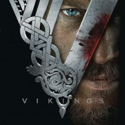 Çeşitli Sanatçılar: Vikings (Soundtrack) - CD