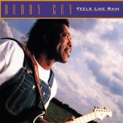 Buddy Guy: Feels Like Rain - Plak