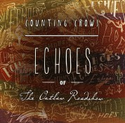 Counting Crows: Echoes Of The Outlaw Roads - CD