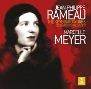 Marchelle Meyer: Rameau: The Keyboard Works - CD