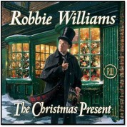 Robbie Williams: The Christmas Present (Deluxe Edition) - CD