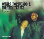 Omara Portuondo, Ibrahim Ferrer: Together - CD