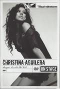 Christina Aguilera: Stripped (Live In The U.K.) - DVD