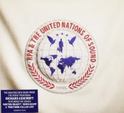 Richard Ashcroft: RPA & The United Nations Of Sound - CD