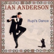 Ian Anderson: Rupis Dance - CD