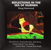 Doug Hammond: Reflections In The Sea Of Nurnen - Plak