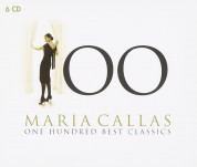 Maria Callas: 100 Best Callas - CD