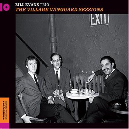 Bill Evans: The Village Vanguard Sessions - CD