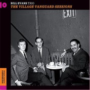 Bill Evans: The Village Vanguard Sessions - CD