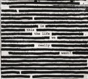 Roger Waters: Is This The Life We Really Want? - CD