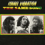 Israel Vibration: Same Song - Plak