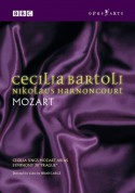 Mozart: Cecilia Bartoli Sings Mozart - DVD