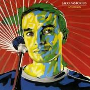 Jaco Pastorius: Invitation - Plak