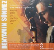 Benyamin Sönmez: Anısına - CD