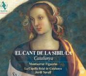 Montserrat Figueras, Jordi Savall: El Cant de la Sibil-la (The Song of the Sibyl) - SACD