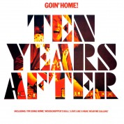 Ten Years After: Goin' Home - CD