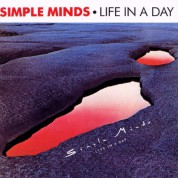 Simple Minds: Life In A Day - CD