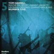 Tom Harrell: Number Five - CD