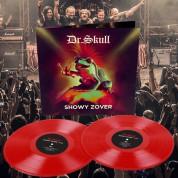 Dr. Skull: Showy Zover - Live (Kırmızı Plak) - Plak