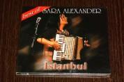Sara Alexander: Best Of (İstanbul) - CD
