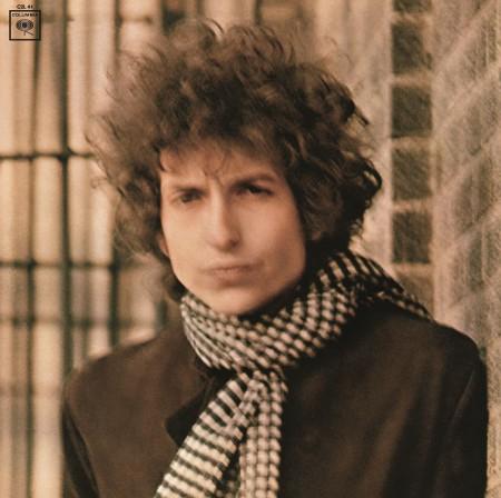 Bob Dylan: Blonde On Blonde - Plak