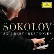 Grigory Sokolov: Schubert / Beethoven - Plak