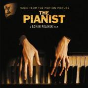 Janusz Olejniczak: The Pianist - Plak