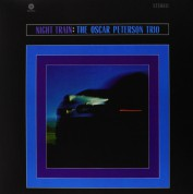 Oscar Peterson: Night Train - Plak