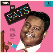 Fats Domino: This Is Fats - Plak