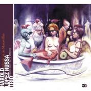 Harold Lopez  Nussa, David Sanchez: El País De Las Maravillas - CD