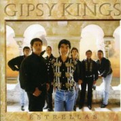 Gipsy Kings: Estrellas - CD