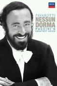 Luciano Pavarotti - Nessun Dorma (Puccini's Greatest Arias) - DVD