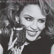 Kylie Minogue: The Abbey Road Sessions - CD