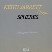 Keith Jarrett: Spheres - CD