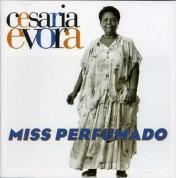 Cesaria Evora: Miss Perfumado - CD
