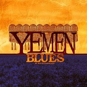 Yemen Blues - CD
