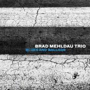 Brad Mehldau Trio: Blues and Ballads - CD