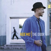 Keb' Mo': Door - Plak