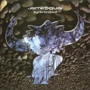 Jamiroquai: Synkronized - Plak