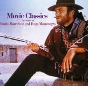 Ennio Morricone: Movie Classics - CD