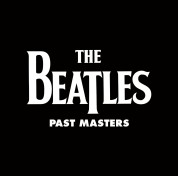 The Beatles: Past Masters Vol.1 & 2 - Plak