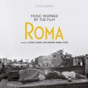 Çeşitli Sanatçılar: Music Inspired by the Film ''Roma'' - CD