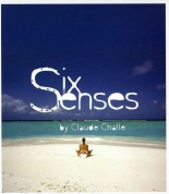 Claude Challe: Six Senses - CD