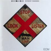 Everyman Band: Without Warning - CD