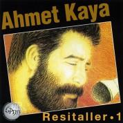 Ahmet Kaya: Resitaller 1 - CD